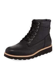 Cole Haan Men's Nantucket Rugged Plain Boots