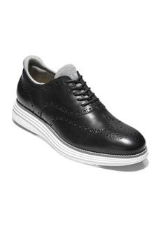 Cole Haan Men's Original Grand Ultra Wingtip Oxford Shoe Men's Shoes
