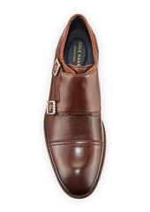 Cole Haan Men's Williams Grand Double-Monk Dress Shoes