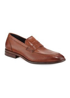 Cole Haan Men's Williams Grand Leather Penny Loafer
