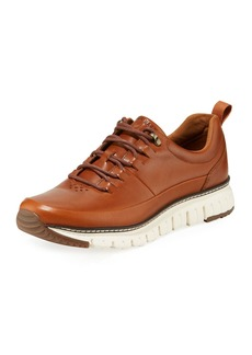 Cole Haan Men's Zerogrand Rugged Oxford Sneakers