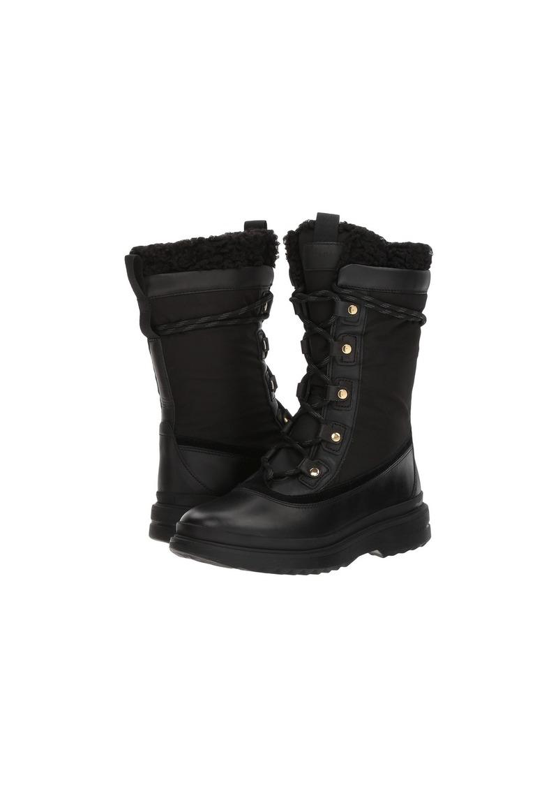 Cole Haan Millbridge Lace-Up Boot Waterproof