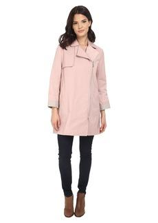 Cole Haan Moto Swing Coat