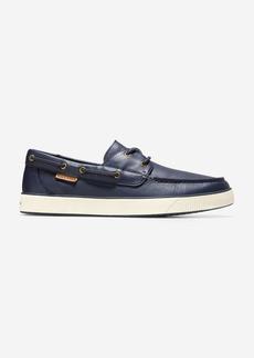 Cole Haan Nantucket Boat Shoe