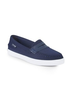 Cole Haan Nantucket Knit Loafers