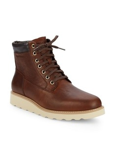 Cole Haan Nantucket Leather Boots