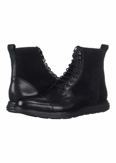 Cole Haan O.Original Grand Cap Toe Boot II