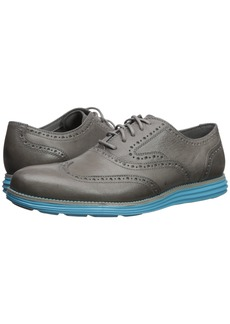 Cole Haan Original Grand Short Wing Ox II