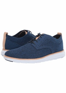 Cole Haan Original Grand Stitchlite Plain Oxford