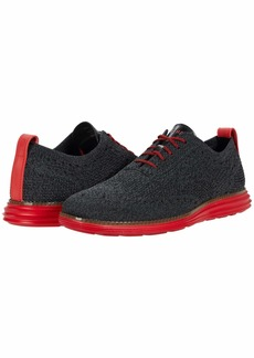 Cole Haan Original Grand Stitchlite Wing Tip Oxford