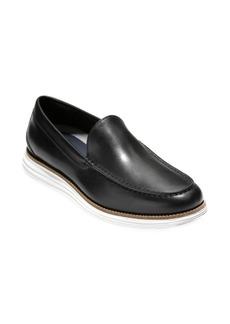 Cole Haan Original Grand Venetian Leather Loafers