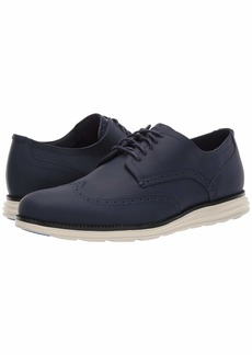 Cole Haan Original Grand Wing Chorino Matte Leather
