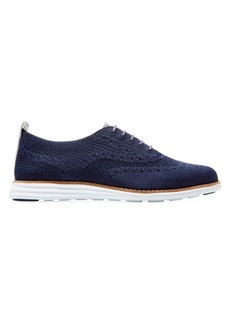 Cole Haan Original Grand Wing-Tip Oxford Sneakers