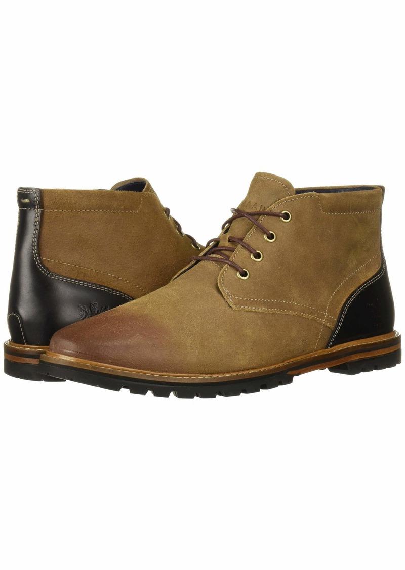Cole Haan Raymond Grand Chukka Boot Water Resistant