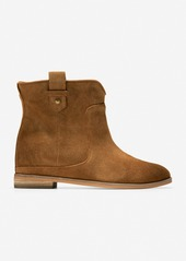 Cole Haan Rayna Wedge Bootie