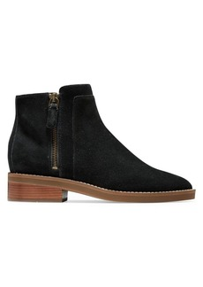 Cole Haan Rene Leather Booties