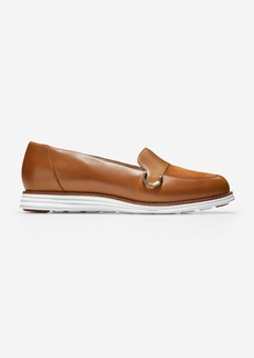 Cole Haan ØriginalGrand Buckle Loafer