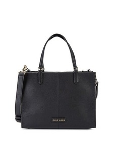 Cole Haan Small 3-in-1 Leather Tote