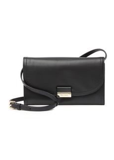 Cole Haan Smartphone Leather Crossbody Bag