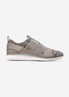 Cole Haan StudiøGrand Cross-Strap Sneaker