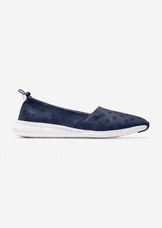 Cole Haan StudiøGrand Perforated Slip-On Sneaker