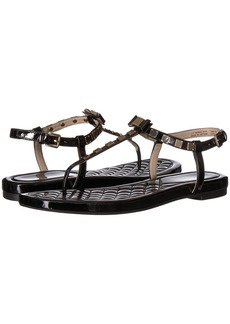 Cole Haan Tali Mini Bow Studded Sandal