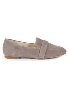 Cole Haan Taylor Suede Loafers