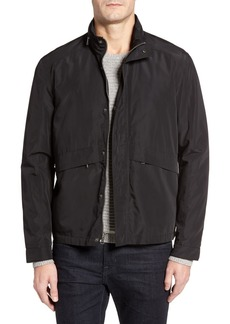 Cole Haan Packable Hooded Jacket