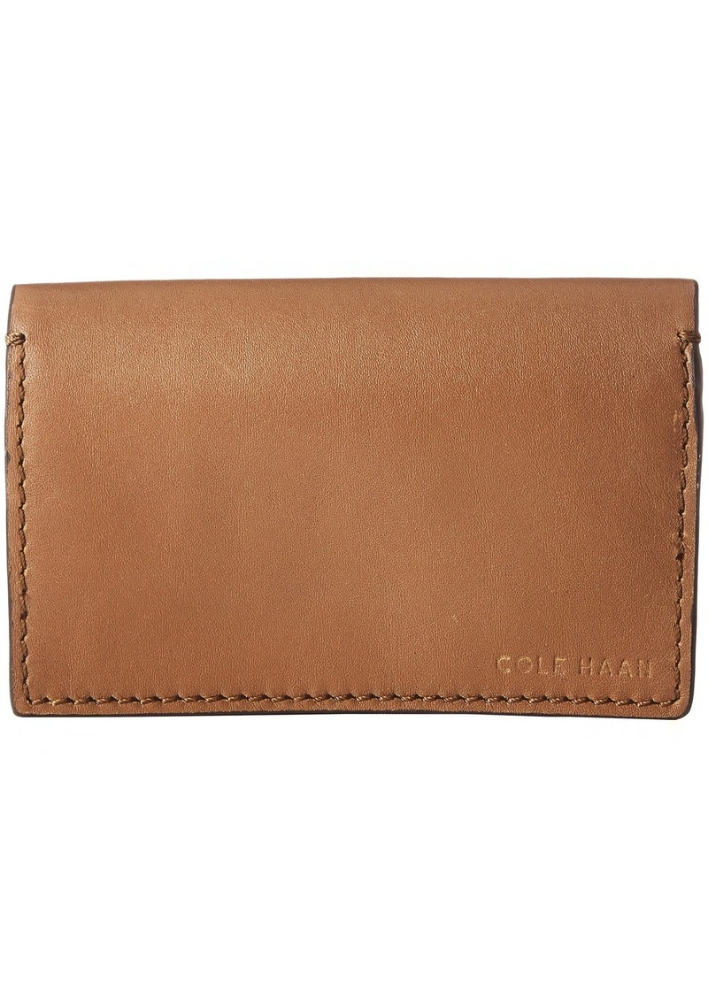 Cole Haan Washington Grand Business Card Case | Bags - Shop It To Me