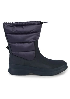 Cole Haan Waterproof Puffer Utility Boots