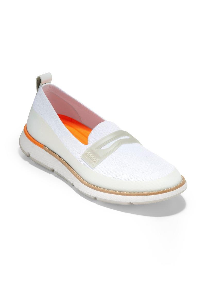 Cole Haan 4ZeroGrand Stitchlite Loafer