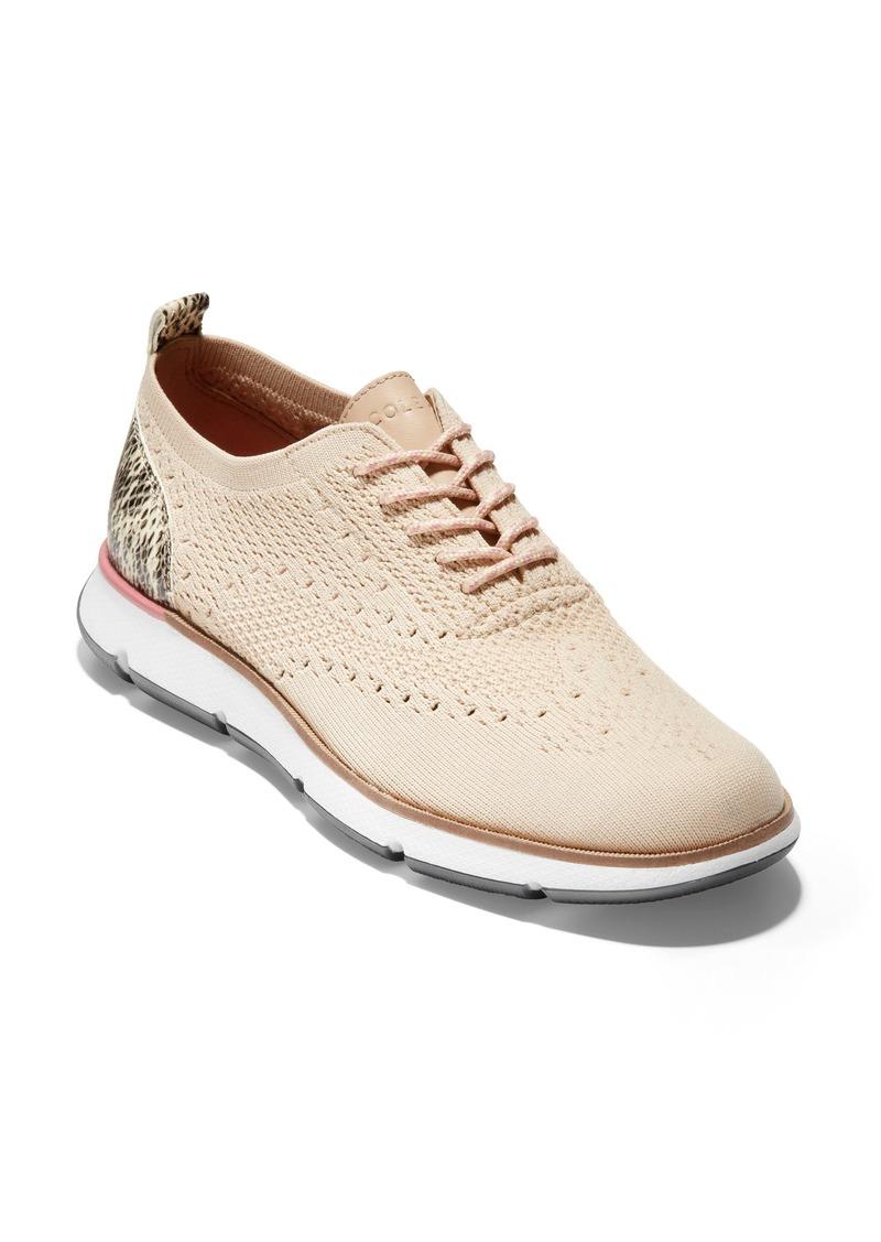 Women's Cole Haan Zerogrand Stitchlite Oxford Sneaker