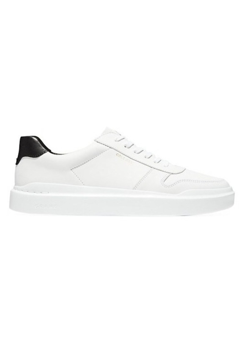 Cole Haan Women's Rally Court Leather Sneakers