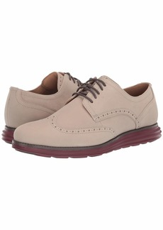 Cole Haan W.Original Grand Wing Tip Oxford