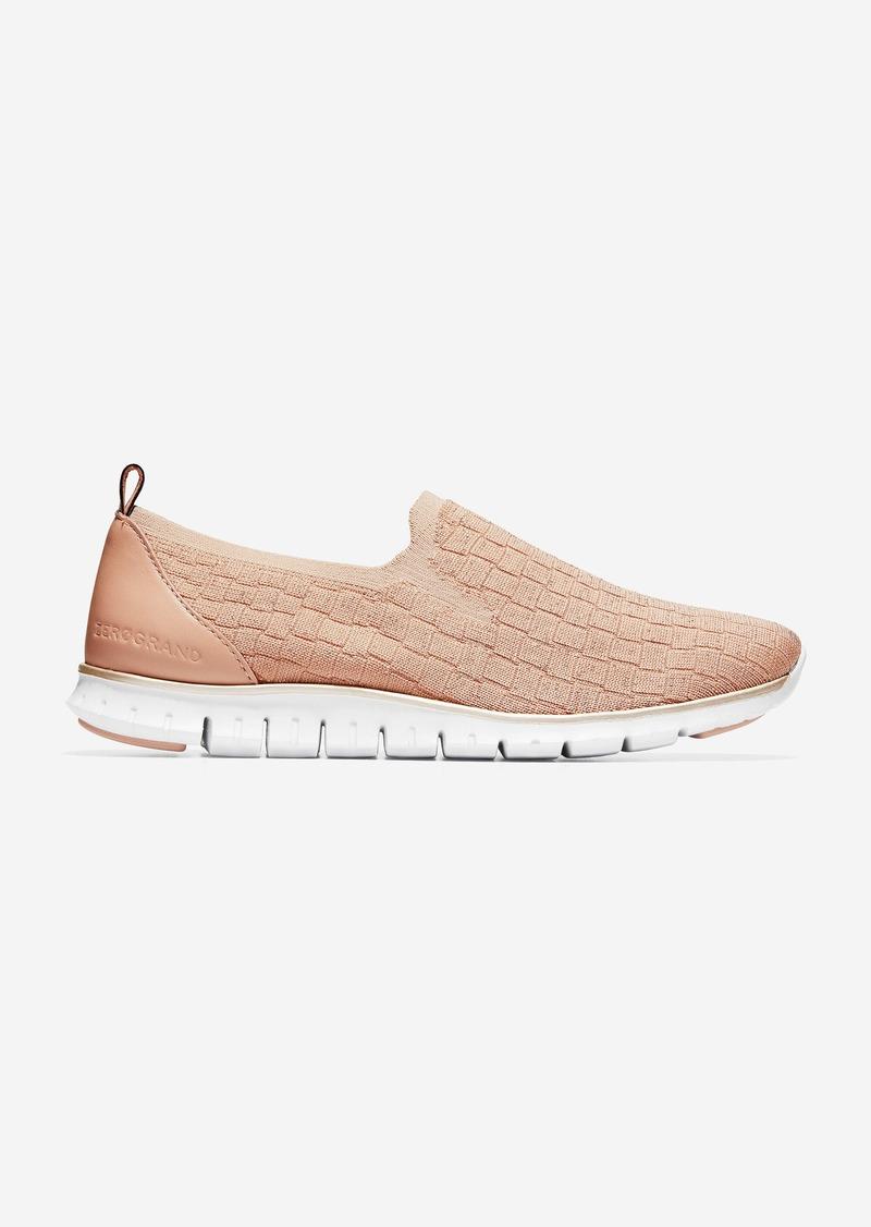 Cole Haan ZERØGRAND Distance Slip-On Sneaker