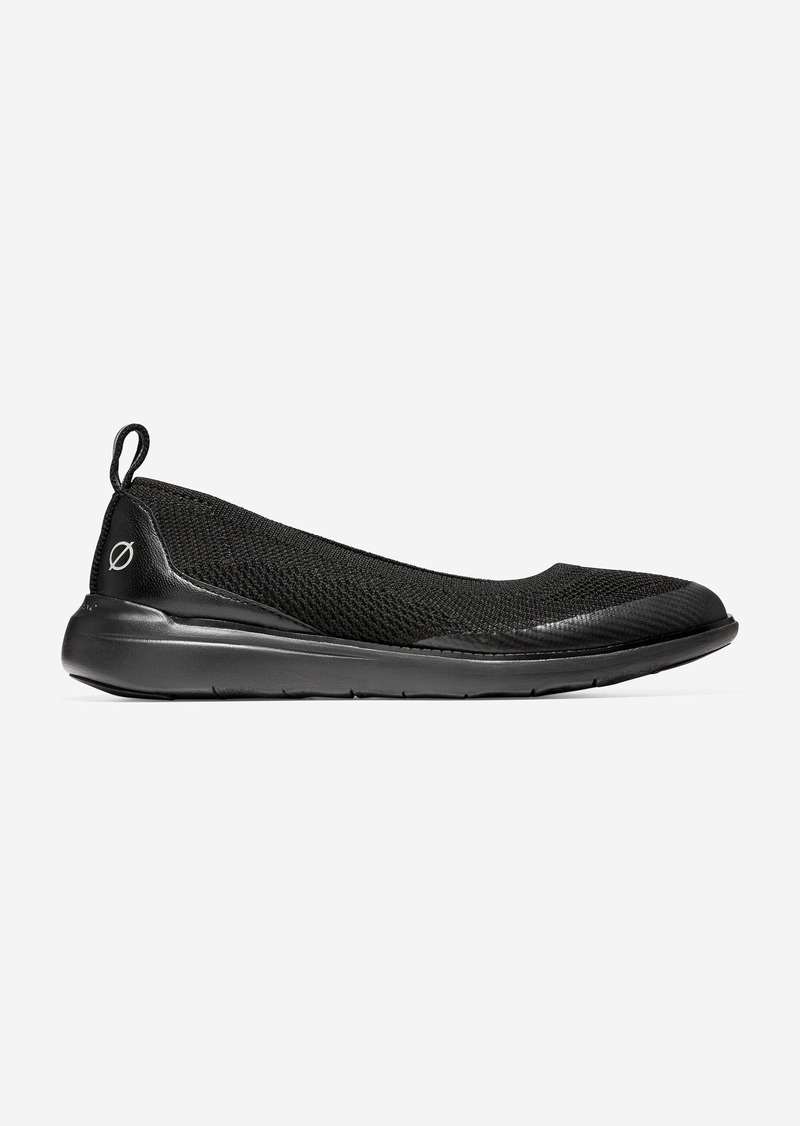 Cole Haan ZERØGRAND Global Ballet