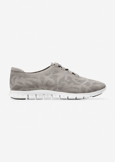 Cole Haan ZERØGRAND Perforated Trainer
