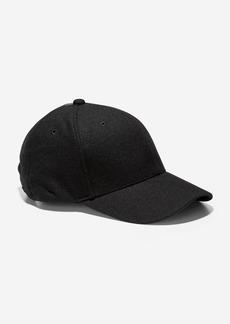 Cole Haan ZERØGRAND Wool Baseball Hat