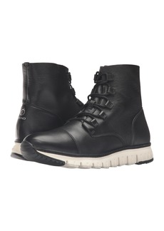 Cole Haan Zerogrand Cap Toe Boot