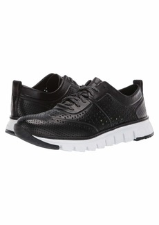 Cole Haan Zerogrand Laser Perforated Sneaker