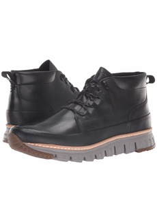 Cole Haan Zerogrand Rugged Chukka