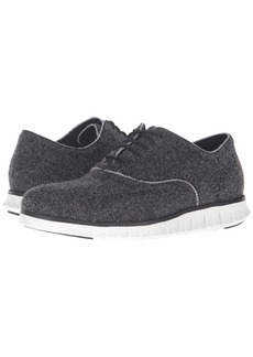 Cole Haan Zerogrand Short Wing - Wool Closed
