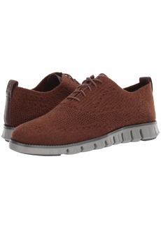 Cole Haan Zerogrand Stitchlite Wool Oxford