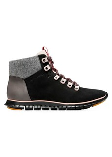 Cole Haan Zerogrand Waterproof Hiker Boots