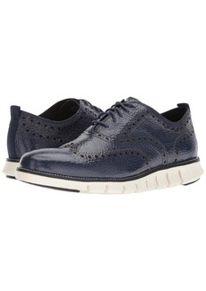 Cole Haan ZeroGrand Wingtip Oxford II