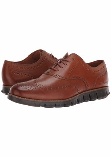 Cole Haan Zerogrand Wingtip Oxford Leather