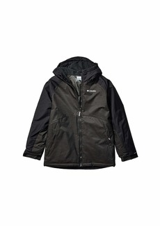 Columbia Alpine Action™ II Jacket (Little Kids/Big Kids)