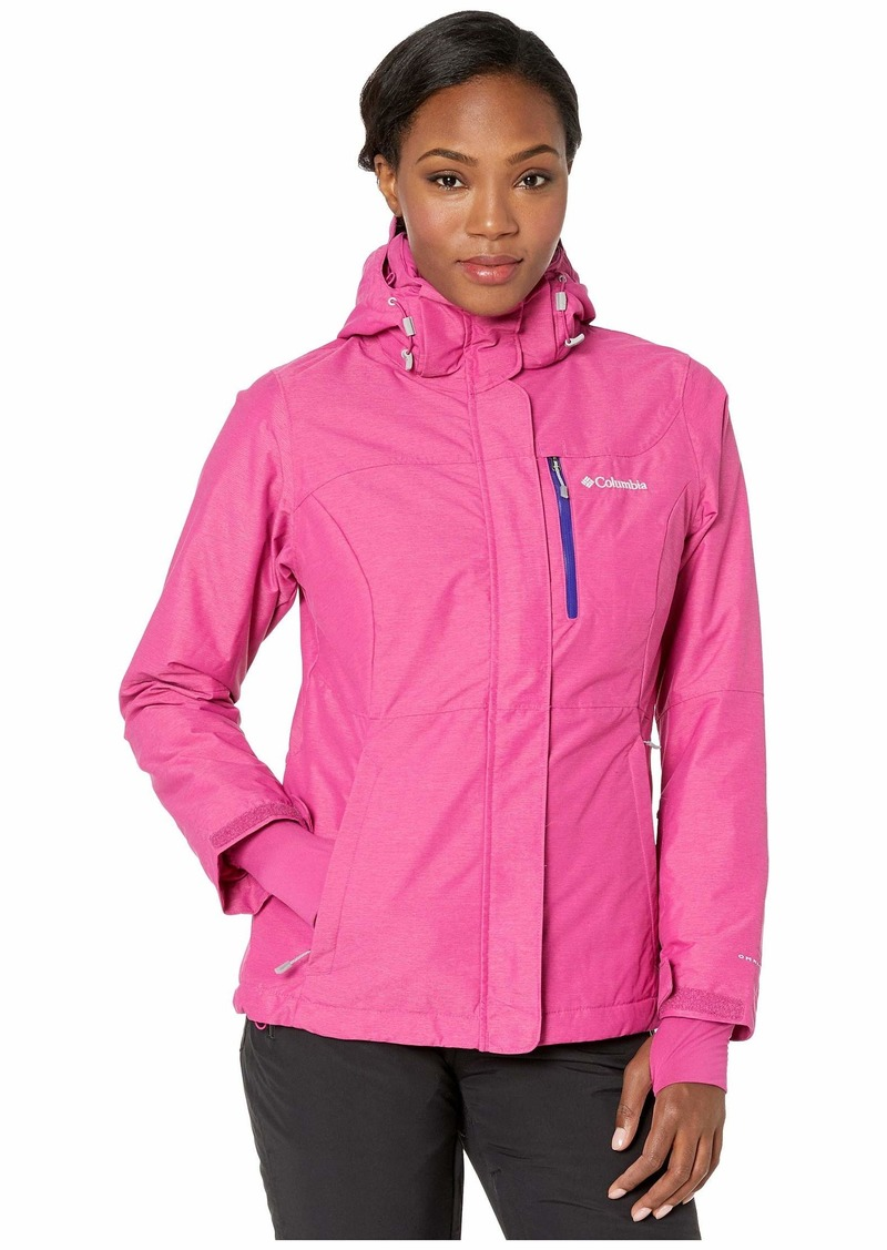 Columbia Alpine Action™ Omni-Heat™ Jacket