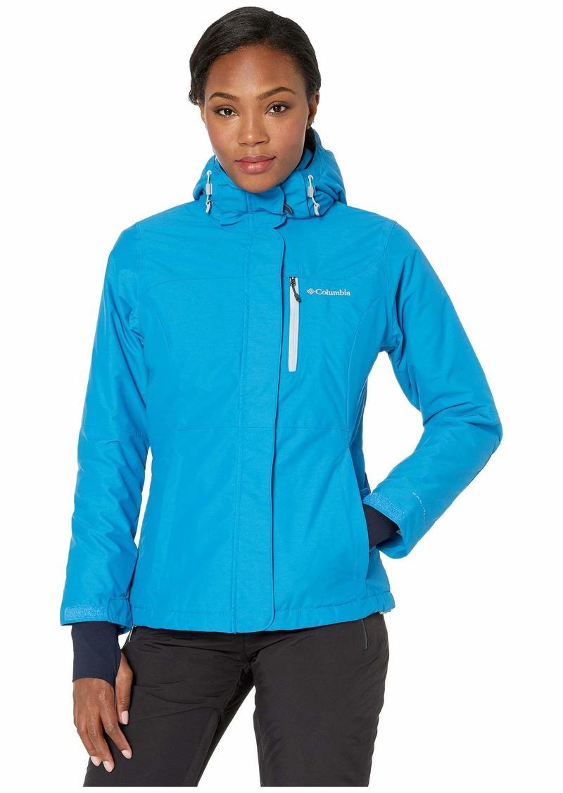 Columbia Alpine Action™ Omni-Heat™ Jacket