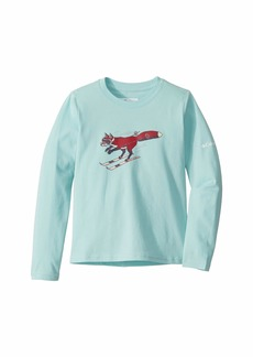 Columbia Animal Antics™ Long Sleeve Shirt (Little Kids/Big Kids)